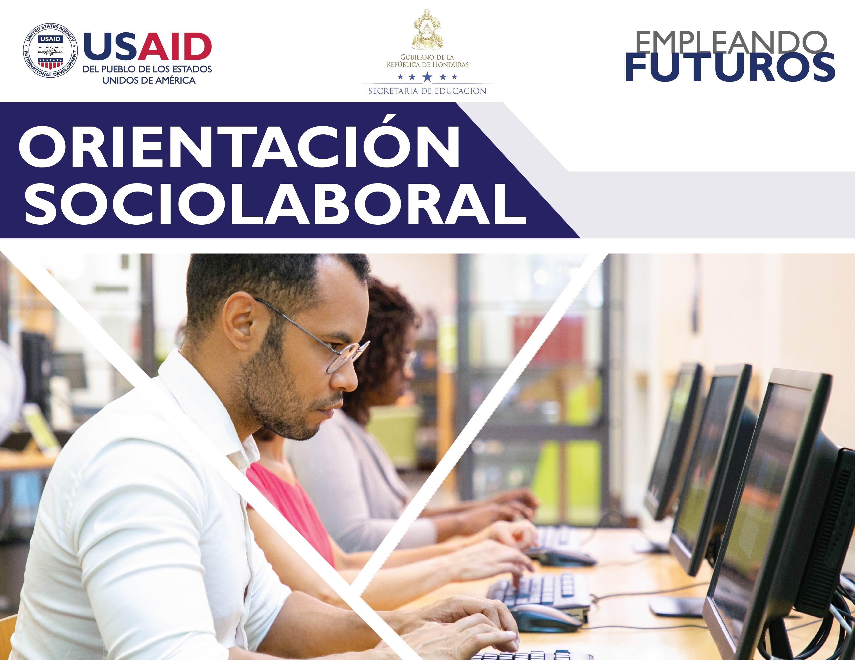 Orientación Sociolaboral 2021