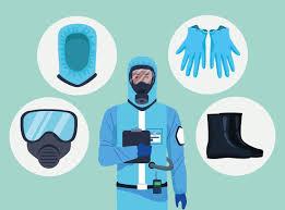 Bioseguridad, seguridad e higiene industrial